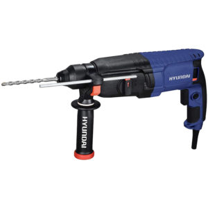 El. vibraciona udarna bušilica 800W HKD2608 – R bušenja do 24mm; tež.2kg