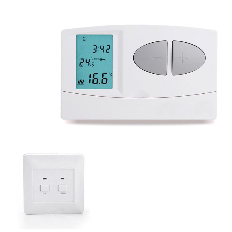 priključite digitalni termostat mjesta za upoznavanje u Columbus ga