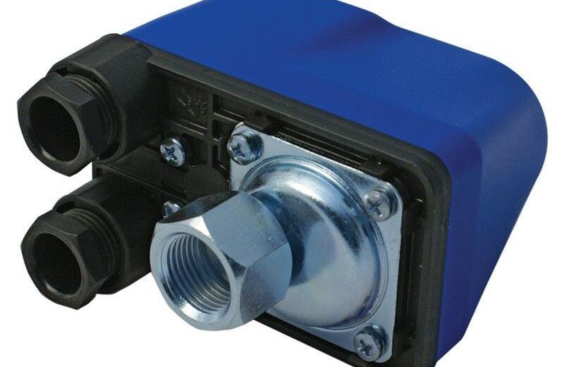 Monofazna vazdušna sklopka PM-5   1/2 ( 1 – 5 bar ) (Kopiraj)