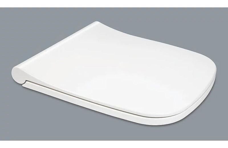 "Wc daska LENTO duroplast (360×400-440) SOFT CLOSE ""Nkp"""
