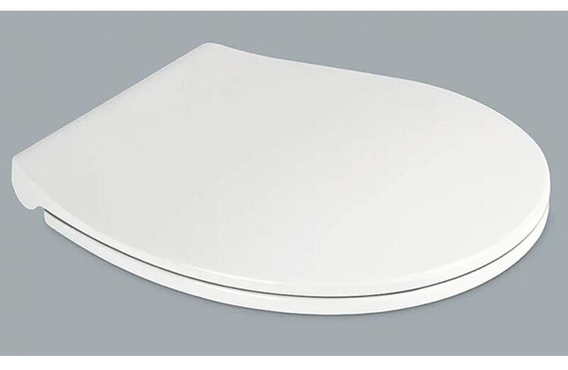 """Wc daska STAR duroplast (370×400-440) SOFT CLOSE """"Nkp"""""""